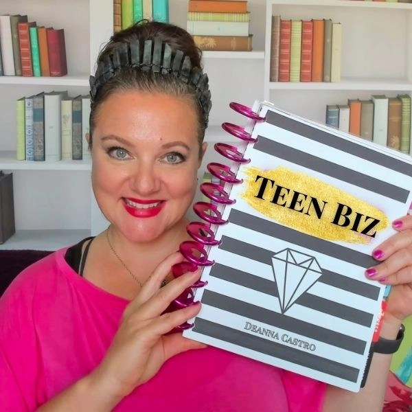 Business Ideas For Teens - Teen Biz