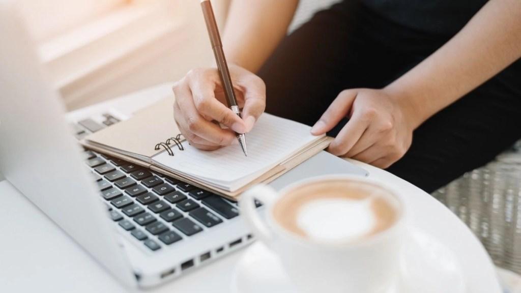 Scripting Manifestation Journal