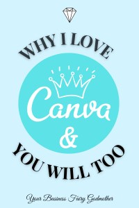 you will love canva