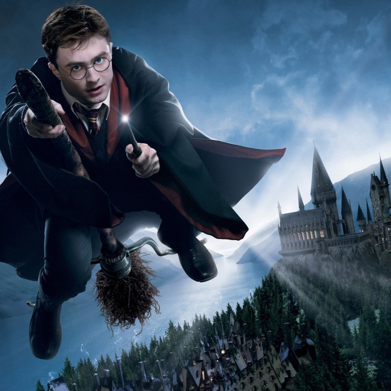Harry Potter & How We Let Technology Create Who We Are