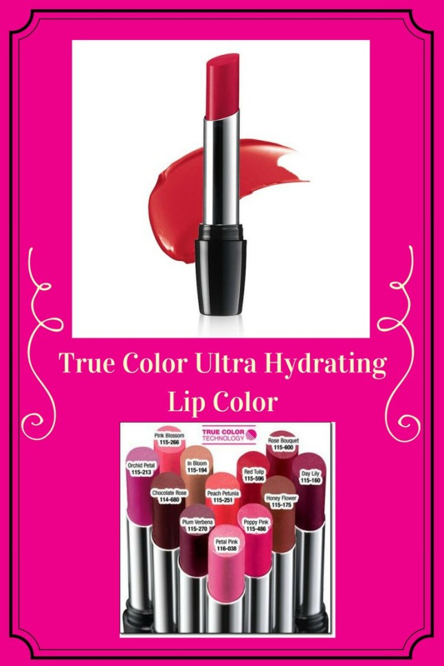 Avon's True Color Ultra Hydrating Lip Color