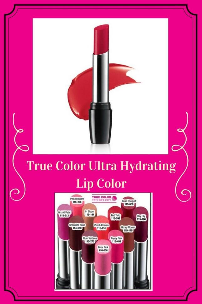Avon's True Color Ultra Hydrating Lip Color