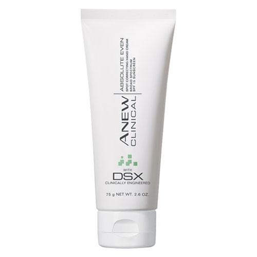 Avon's Anew Clinical Absolute Even Hand Cream