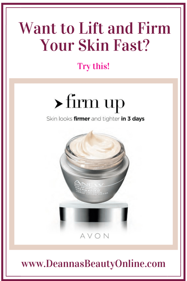 Clinical Thermafirm Face Lifting Cream