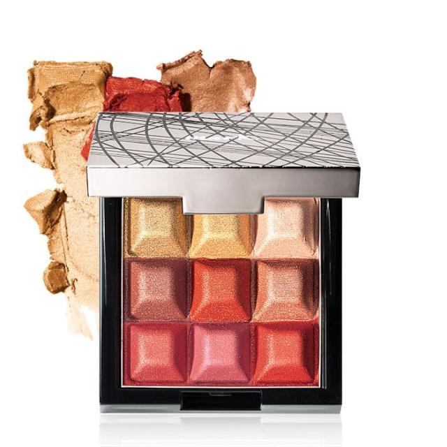 Glow Shimmer Cream Cubes