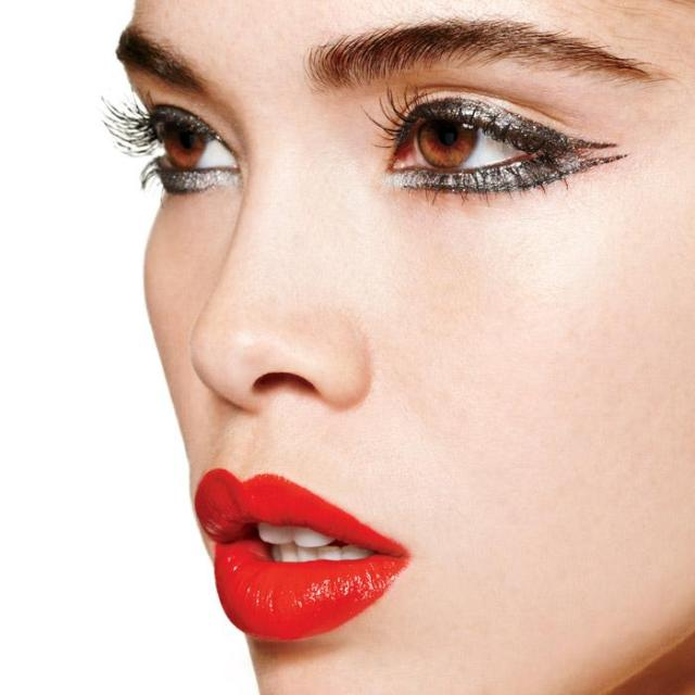Avon True Color Glimmersticks Diamonds Eyeliner