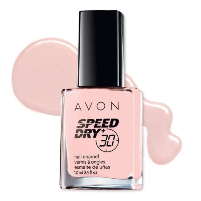 Avon Speed Dry