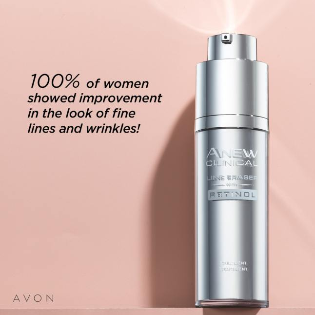 Anew Clinical Line Eraser