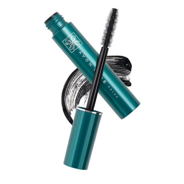 Avon's True Color SuperShock Volumizing Mascara