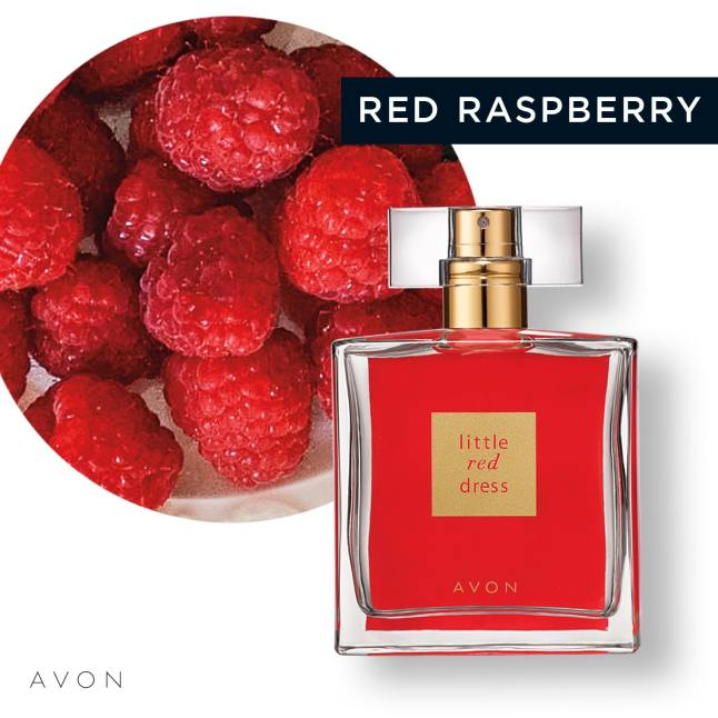 little red dress perfume