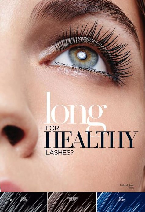 SuperExtend Nourishing Mascara
