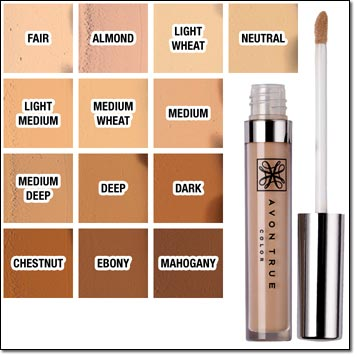 Avon True Color Ideal Nude Cream Concealer