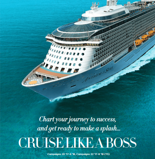 Cruise Like a Boss