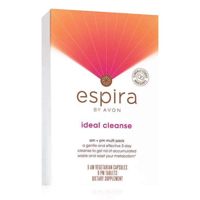 Espira Ideal Cleanse
