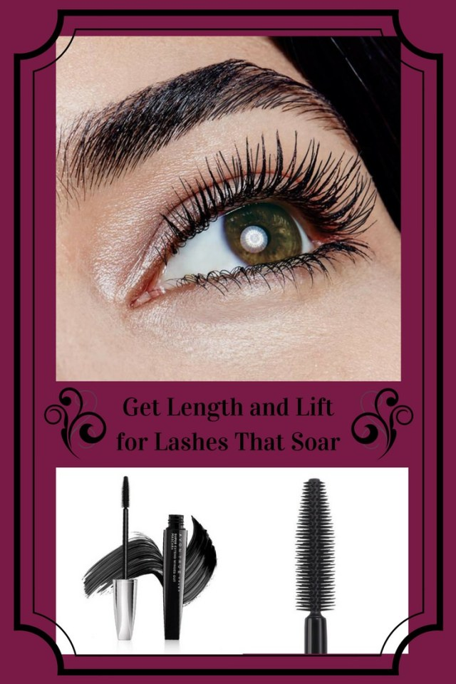 Super Extend Winged Out Mascara