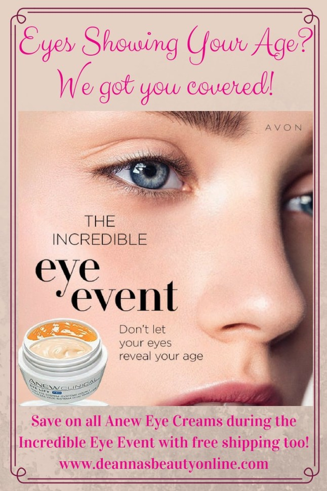 the Incredible Eye Event