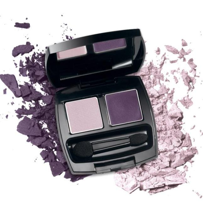 Avon's True Color Eyeshadow Duo