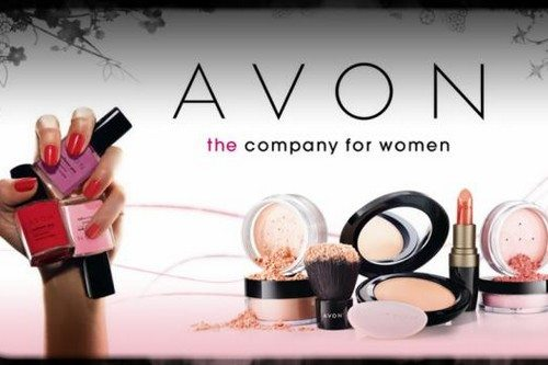 Be a Personal Shopper with Avon