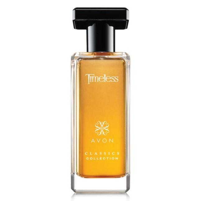 Avon's Timeless Cologne Spray Perfume.