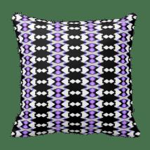 http://www.zazzle.com/black_white_and_purple_throw_pillow-189008684895555642