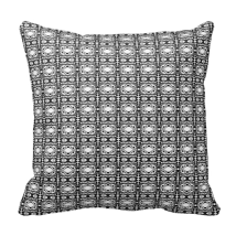 http://www.zazzle.com/black_patterned_throw_pillow-189194862467664838