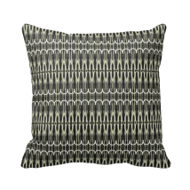 http://www.zazzle.com/black_and_white_patterned_throw_pillow-189356839424012565
