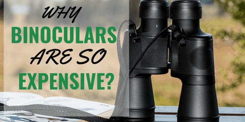 most expensive binoculars