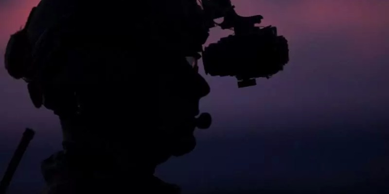 thermal binoculars vs nigh vision binoculars