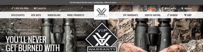 vortex binoculars brand