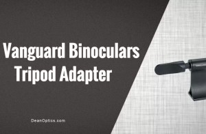 BA-185 binocular tripod adapter