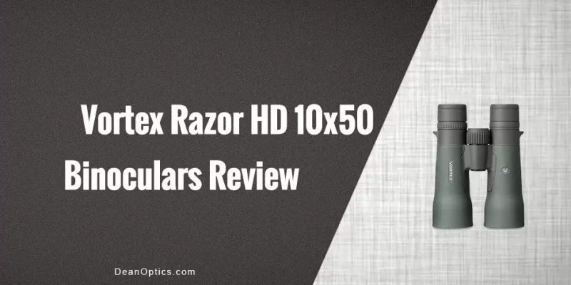 vortex razor hd 10x42 or 10x50