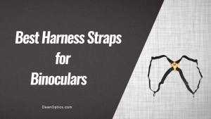 best straps for binoculars reviews