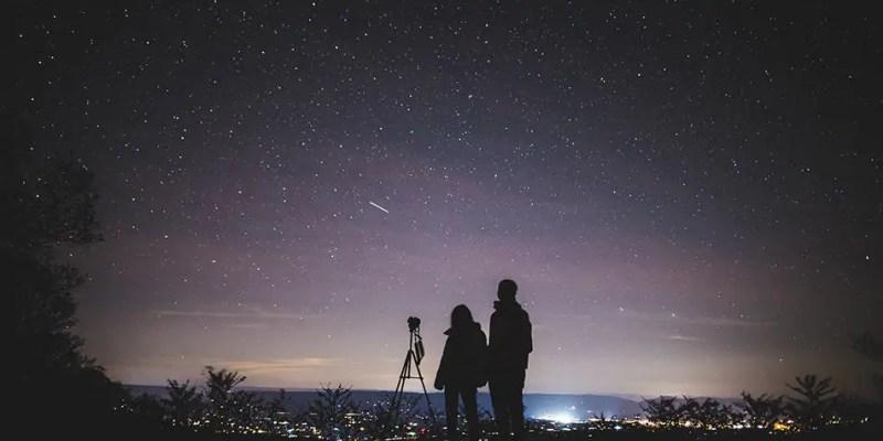 spotting scopes vs telescopes for astronomy