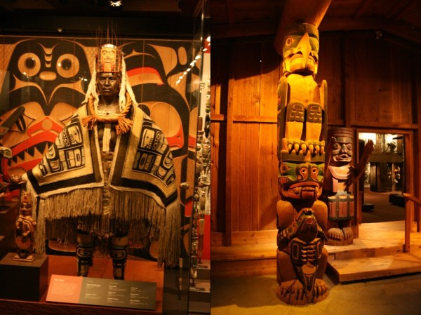 Royal Bc Museum Deano' Travels