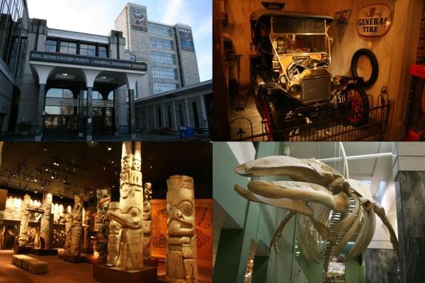 Victoria . Canada Deano' Travels