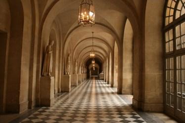 palace hallway castle hallways grand versailles wymsical modified jun am