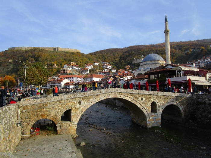Snapshots of Europe: Kameni Most – Prizren, Kosovo