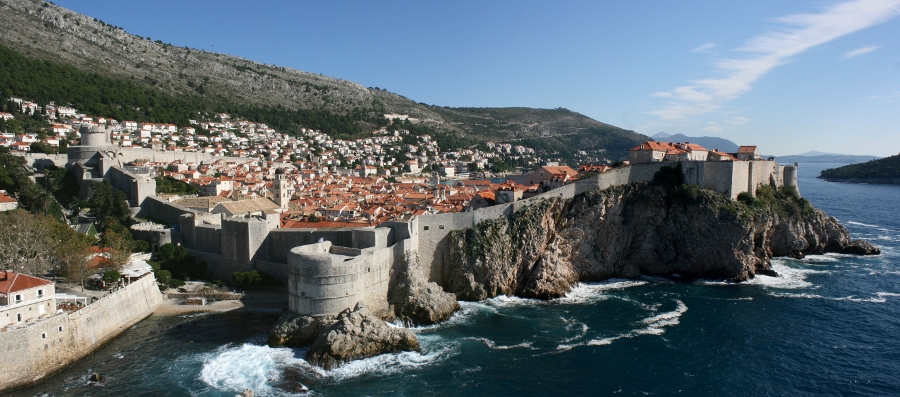Snapshots of Europe: Dubrovnik, Croatia