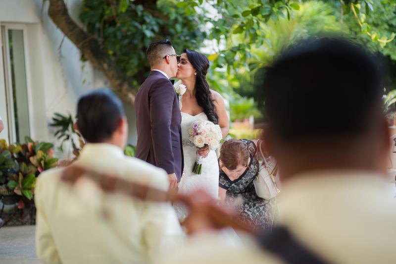 Cynthia And Armandos Mexican Wedding In Playa Del Carmen