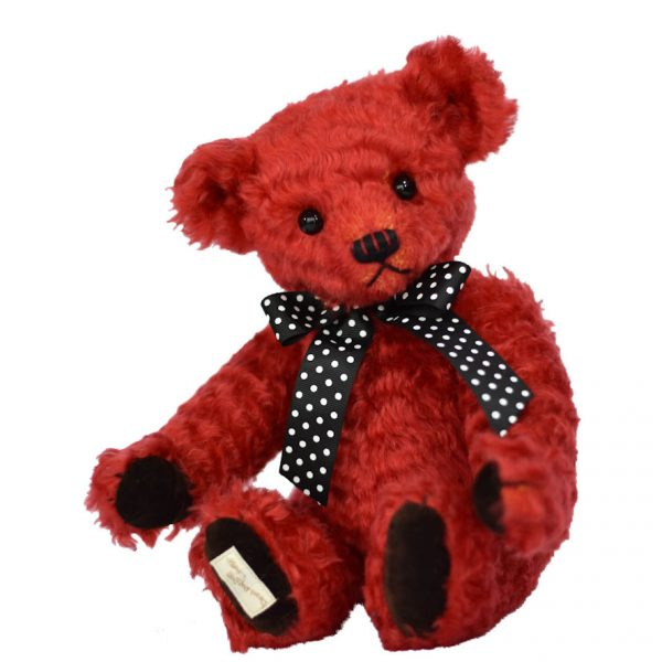 Amaryllis Teddy Bear