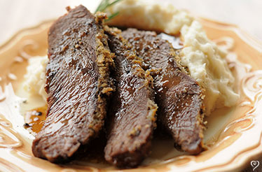 Beef Brisket Is Back