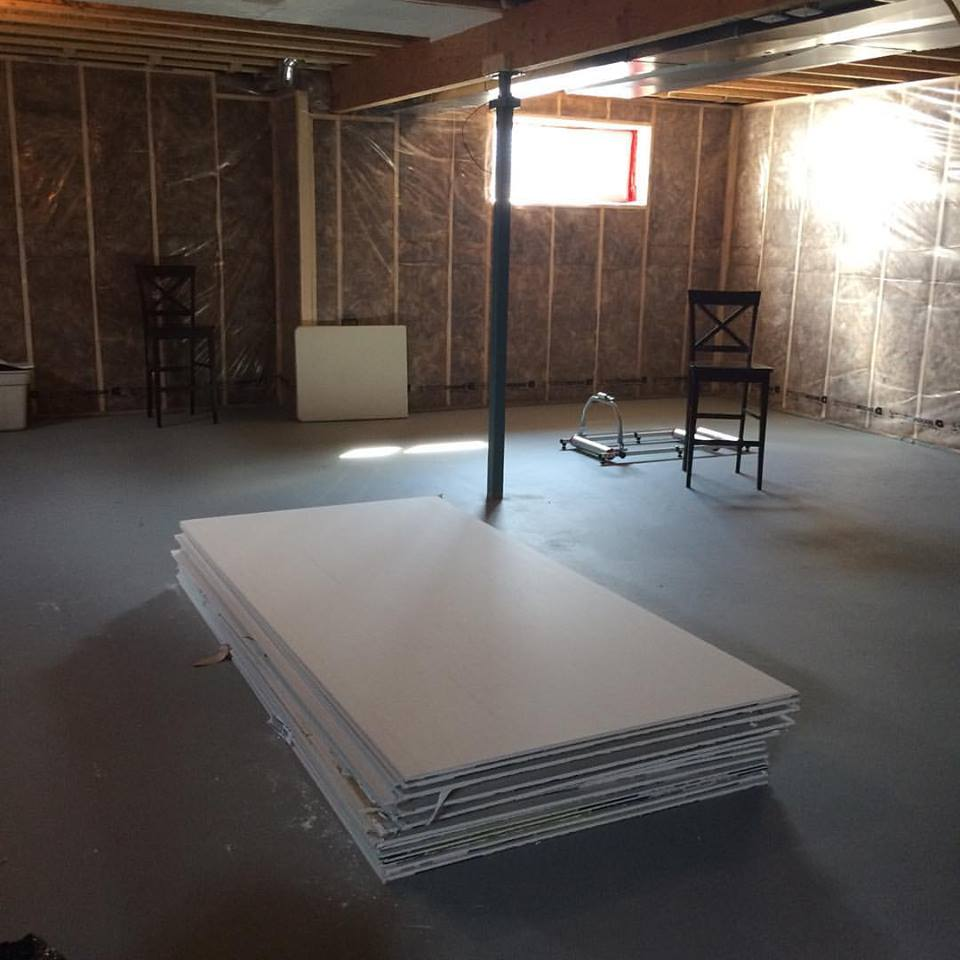 Building the Basement of Champions How to Build a