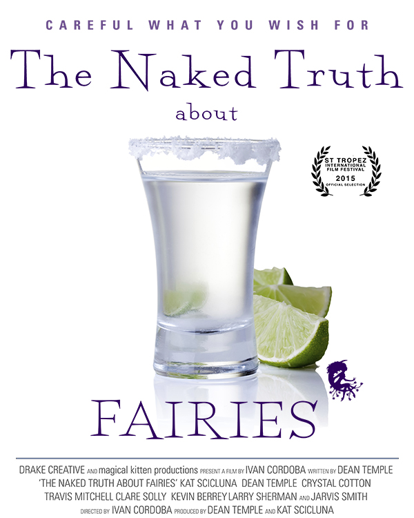 Fairies selected to 2015 St Tropez IFF