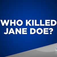 Who Killed Jane Doe? starring Dean Temple