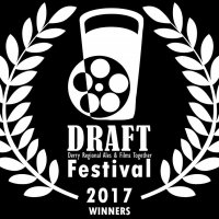 Here Lies Joe wins Outstanding Short Drama at the 2017 Draft Film Festival