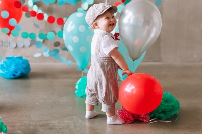 これからもスクスク育ってね!本当に役立つ百日お祝いのプレゼント50選