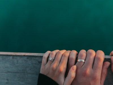 カップルにお勧め!最高にお洒落でリーズナブルで高品質な指輪ペアリング15選