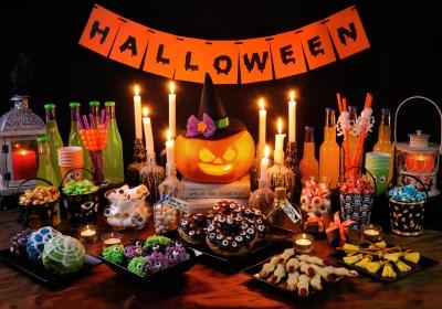 ハロウィンパーティーにおすすめ!みんなで食べたいかぼちゃ料理やスイーツ15選+気をつけたいこと3選