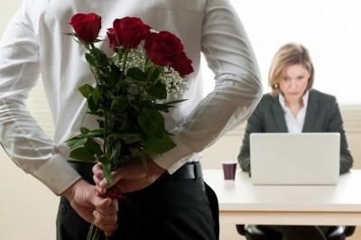 どうしていいかわからない!社内恋愛のヤキモチを処理する方法