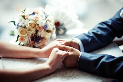 既婚者が語る!結婚のいい所4選